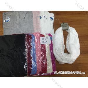 Šátek dámský (one size) DELFIN WJ-69