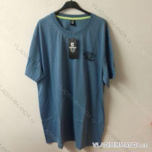 Tričko krátký rukáv pánské nadrozměrné (l-5xl) VOGUE IN 69511