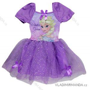 Šaty frozen ledové království dětské dívčí (104-134) EPLUSM DIS FROZ 52 23 4008