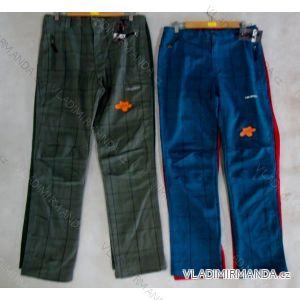 Kalhoty outdoor se síťovou podšívkou dorost  (134-164) NEVEREST F-215C