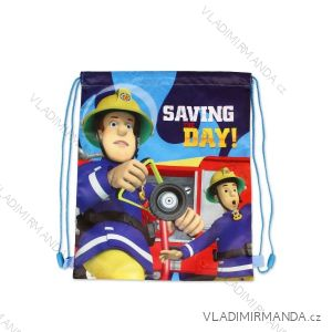 Pytlík na OBUV požárník sam dětský chlapecký setino 600-600