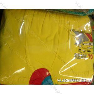 Boxerky dětské chlapecké auto (1-4 roky) PINOLO 30020
