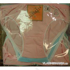 Kalhotky kojenecké a dětské dívčí  (1-4 roky) NICOLETTA 30024