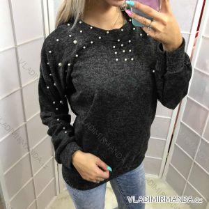 Tričko teplé  dámské (uni s-l) HDM TURECKá MóDA IMT177745