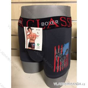 Boxerky pánské ( m-2xl) BOXER JM-509