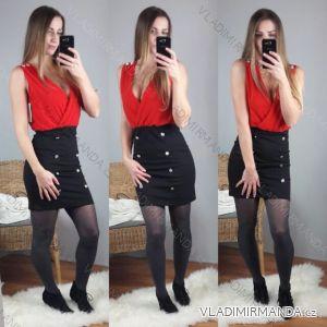 Šaty elegantní dámské  (uni s-l) ITALSKá MODA IM917379