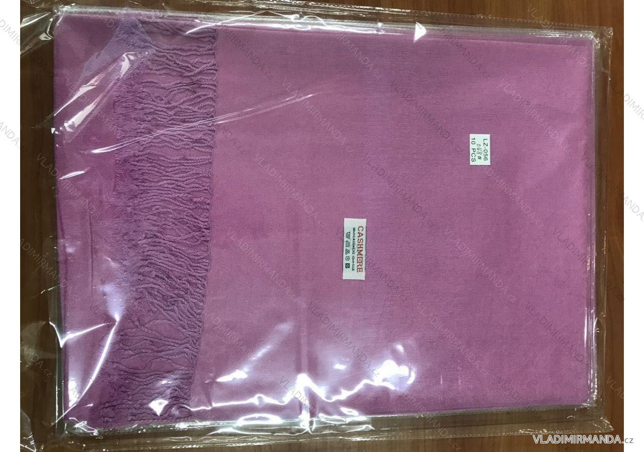 14ff159bf5c Šál šála šátek kašmírový dámský (one size) CASHMERE DELFIN LZ-56-1KS ...