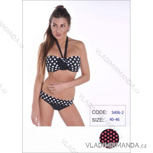 Plavky dvojdielne dámske (40-46) Cefónom S406-2  6d435f7d0b