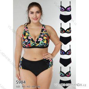 Plavky dvoudílné dámské (40-46) SEFON S984