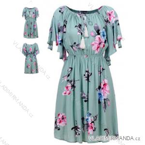 Šaty letní dámské (s-xl) GLO-STORY WYQ-6308