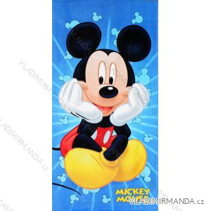 Osuška plážová mickey mouse chlapecké (70×140 cm) SETINO MIC-H-TOWEL-46
