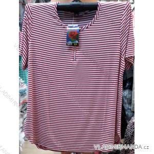 Tričko krátký rukáv dámská (l-2xl) BATY BAT18004