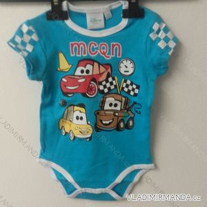 Body krátký rukáv auta kojenecké chlapecké (68-86) CACTUS CLONE 81010