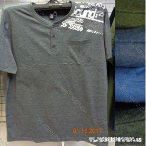 Tričko krátký rukáv pánské (m-2xl) VOGUE IN 67301