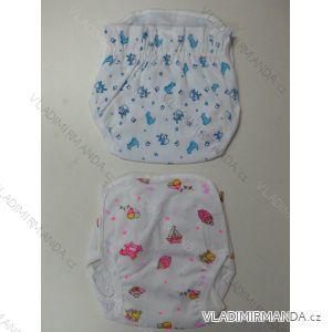 Plenkové kalhotky kojenecké  (56-104) KAY PV118123