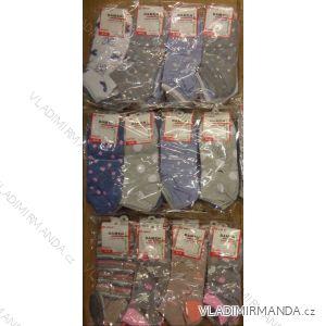 Ponožky slabé kotníkové dámské (35-42) LOOKEN ZTY-B3238C