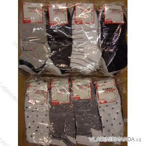 Ponožky slabé kotníkové dámské (35-42) LOOKEN ZTY-B3236C