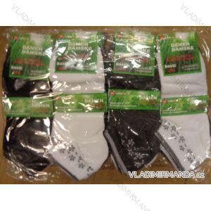 Ponožky slabé kotníkové dámské (35-42) LOOKEN ZTY-B3403C