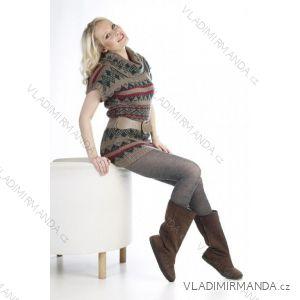 Teplé punčochové kalhoty (158-100,164-108,170-116,164,176,182-124) FAIDRA