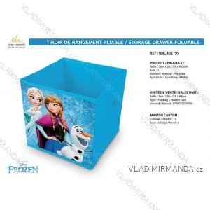 Box úložný frozen dětský dívčí SUN city rnc402195