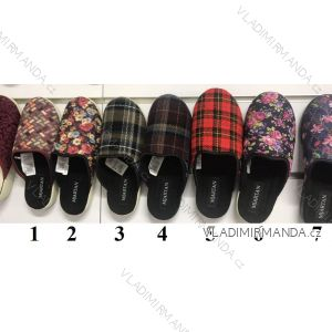 Papuče pantofle dámské (36-41) MJARTAN OBUV 607-K61