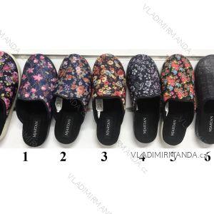Papuče pantofle dámské (36-41) MJARTAN OBUV 607-K62