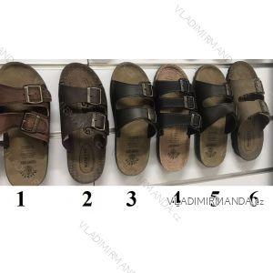 Pantofle dámské (36-41) MJARTAN OBUV 607-K63