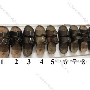 Pantofle dámské (36-41) MJARTAN OBUV 607-K64