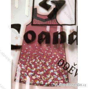 Maxi triko dámské (l-3xl) COANDIN COA18001