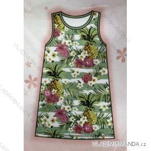 Maxi triko dámské (l-3xl) COANDIN COA18002