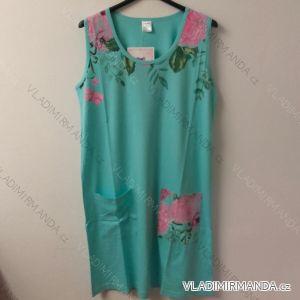 Šaty bez rukávů dámské (m-xxl) COANDIN S2328-10