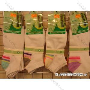 748e605786b Ponožky kotníkové bambusové dámské (35-42) FB-8023