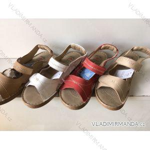 Sandále dámské (36-41) KOKA OBUV KOK18001