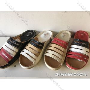 Pantofle letní dámské (36-41) KOKA OBUV KOK18004