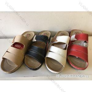Pantofle letní dámské (36-41) KOKA OBUV KOK18005