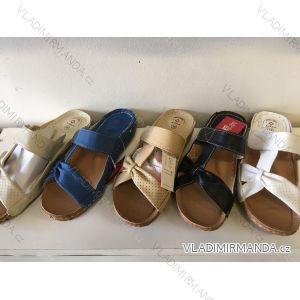 Pantofle letní dámské (36-41) KOKA OBUV KOK18006
