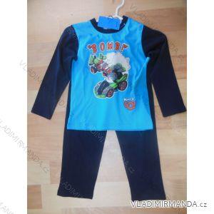 Pyžamo dětské chlapecké (98-128) FOCUS 56-211C
