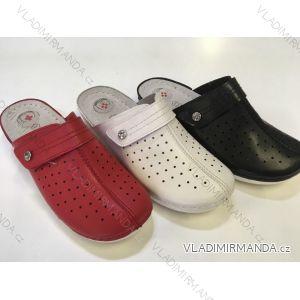 Pantofle letní dámské (36-41) KOKA OBUV KOK18008
