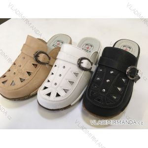 Pantofle letní dámské (36-41) KOKA OBUV KOK18009