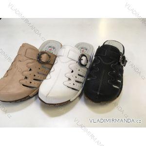 Pantofle letní dámské (36-41) KOKA OBUV KOK18010
