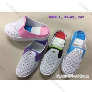 Pantofle nazouváky dámské (37-42) OBUV RI171009-1