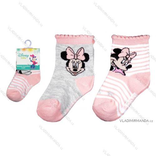 ab57154722c2 Ponožky minnie mouse dojčenskej dievčenské (68-86) ePlus DIS MF 51 34 843