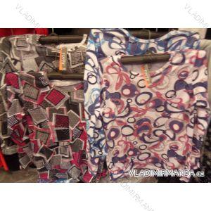 Tričko dlouhý rukáv dámské (s-xl) IM618SY479F