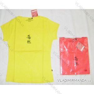 Tričko s krátkým rukávem dorostenecké dívčí (134-170) COONOOR 10-066