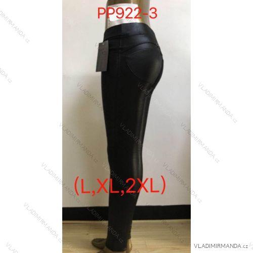 Legíny zateplené push up dlouhé dámské (s-l) ELEVEK PP922-3 ... 97f4076bcd