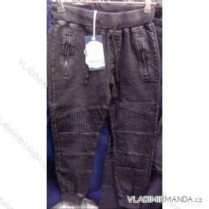 Rifle jeans dětské chlapecké (4-12 let) SAD SAD18KK-919