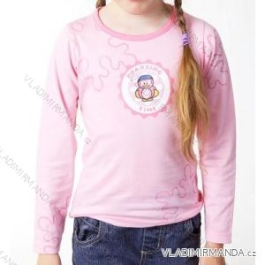 Tričko dívčí dlouhý rukáv 90-130 COONOOR 10-305