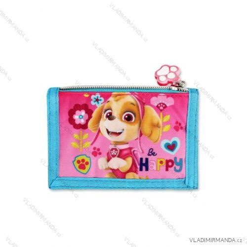 Peněženka paw patrol dětská dívčí setino 600-717