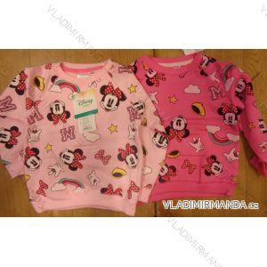 Mikina minnie mouse kojenecká dívčí (6-23m) CACTUS CLONE 81533