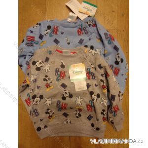 Mikina minnie mouse kojenecká chlapecká (6-23m) CACTUS CLONE 81532